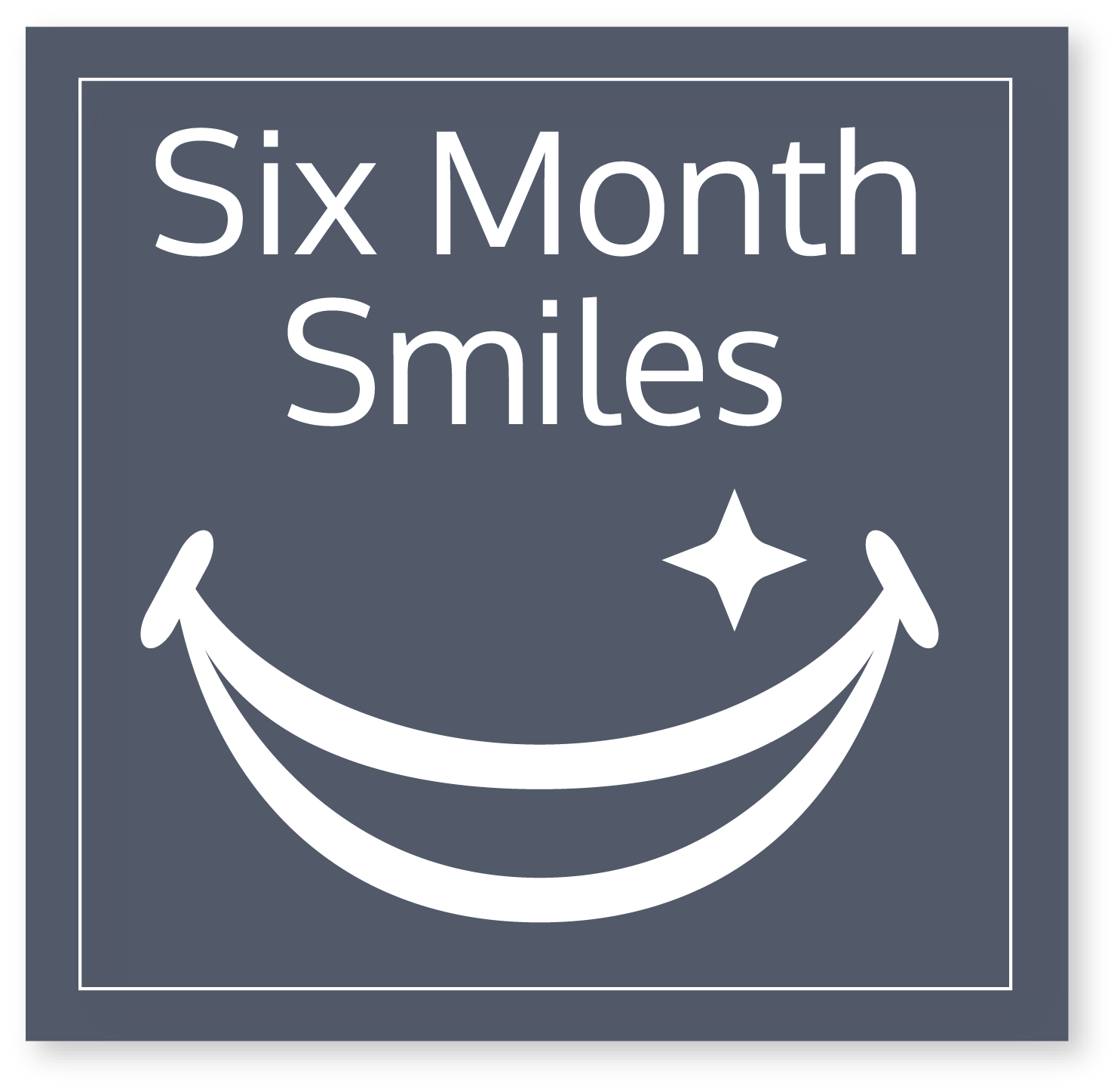 Six Month Smiles at Fresh Dentistry